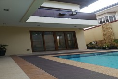 Brand New 5 BR in BF Homes, Phase 1, Paranaque City